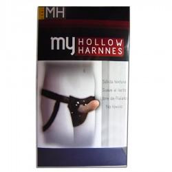 MY HOLLOW ARNES HUECO