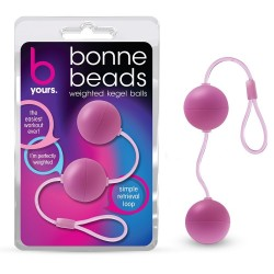 B YOURS BONNE BEADS PINK